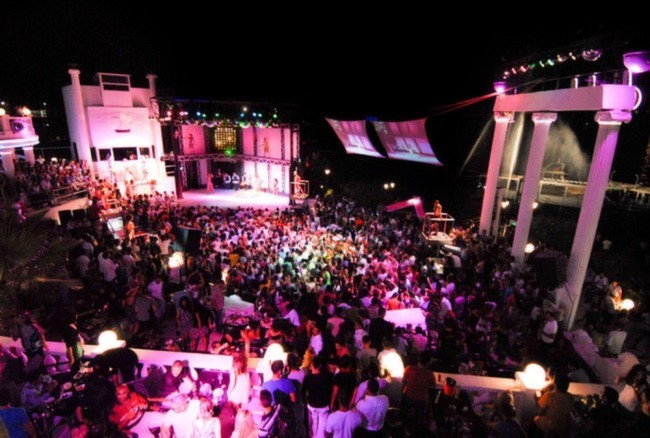 bodrum Halikarnas Club
