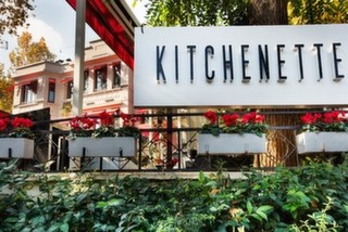 Sevgililer Günü'ne Özel Muhteşem Lezzetler Kitchenette Bebek ve Kitchenette Erenköy'den!