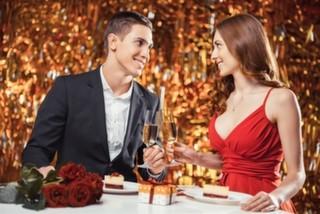 Fırsat Bu Fırsat'tan En Özel Sevgililer Günü Yemeği Programları