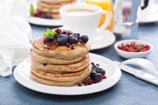 İstanbul'un En İyi Krep & Pancake Mekanları