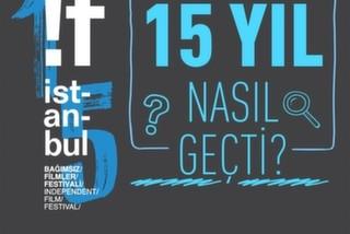 2016 İF İstanbul Bağımsız Filmler Festivali Mekanları