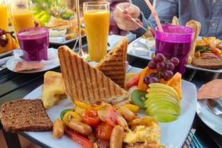 İstanbul'un En İyi Açık Büfe Kahvaltı Mekanları