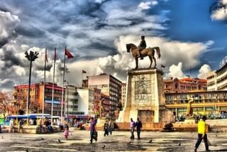 Ankara'nın En Özel Yeme - İçme Mekanları