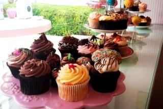 Ankara'nın İlk Cupcake Dükkanı: Very Cupcake