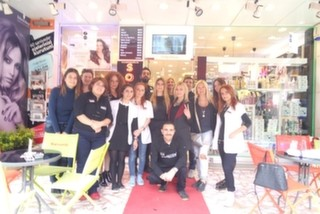 mekan.com Güzellik Kulübü 8 Mart Dünya Kadınlar Günü'nü SaloonS Güzellik ve Solarium Merkezin'de Şahane Bakımlar Eşliğinde Kutladı