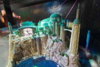 Star Wars Discovery Center LEGOLAND'de Star Wars Tutkunlarını Bekliyor