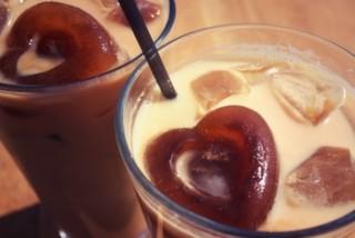 House Cafe'de Başka Kahve!