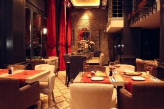 Karaköy'ün Gözde Mekanı: Louis Bistro