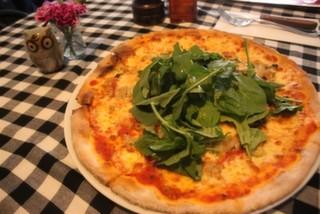 Pizza Severlerin Yeni Adresi Bomonti 65