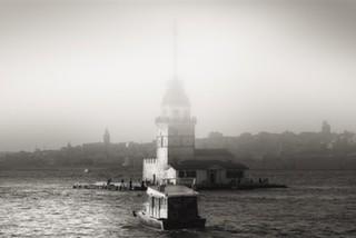 Kız Kulesi'nin Hikayesi