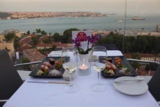 İstanbul Kanatlarımızın Altında: Vogue Tadım Etkinliği