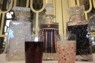 Sultanlara Layık Sofralar Deraliye Restaurant'ta