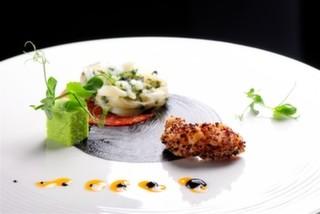 2016'da Seçilen Dünya'nın En İyi 5 Restoranı