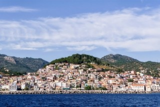 En Gözde Yunan Adası: Midilli