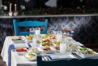 Ankara'nın En İyi Meyhaneleri