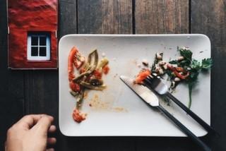 Yemek Değil, Yemek Sonrası Fotoğraf Hesabı