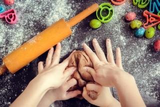 Yaş Gruplarına Göre Çocukların Mutfakta Yapabilecekleri