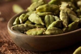 Hindistan Mutfağı'ndan Muhteşem Aromalı Bir Baharat: Kakule
