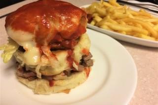 İstanbul'un En Eski Burgercilerinden J Burger: Nam-ı Diğer Jumbo