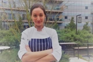 Suvla'nın Mutfağı Kadar Doğal Şefi: Şebnem Gürçay