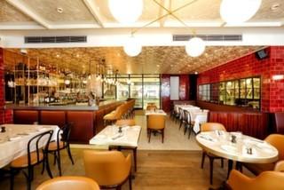 Etiler'de Seçkin Bir Fransız: Brasserie Cognac De Monsieur Ballon