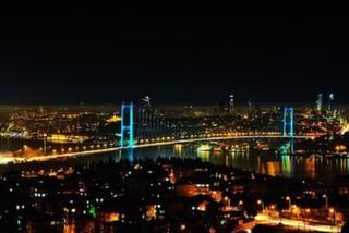 2015 Yılbaşı Gecesi Boğaz'da Sınırsız Eğlence
