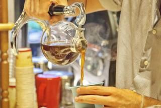 Kahve Kokuları Yayılmaya Başladı: İstanbul Kahve Festivali Kahve Tutkunlarını Ağırlıyor!