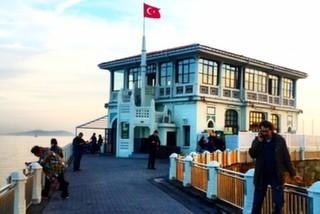 İstanbul'un Karakterli ve Nezih Semti: Moda