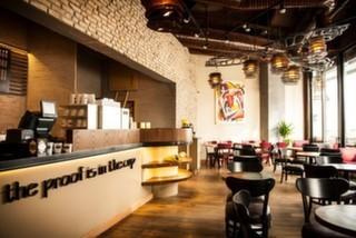 Ankara'da Ders Çalışılabilecek 8 Kafe