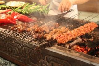 Yemeğin En Samimi Hali; İstanbulda'ki Ocakbaşı Restoranları