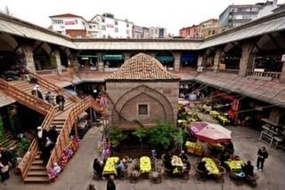 Ankara'nın Görülmesi Gereken Mekanları