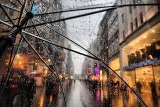 İstanbul'da Yağmurlu Bir Günde Ne Yapılır?