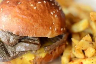En Lezzetli Lokum Burger Nerede Yenir