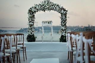 Tarihi Düğün Mekanları