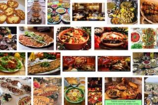 Türkiye'nin Az Bilinen Yöresel Yemekleri ile Karşınızdayız