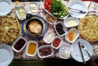 Eskişehir'de Kahvaltının Adresleri