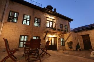 Gaziantep'in Tarihi Evleri