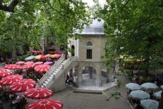 Bursa'nın Görülmeye Değer Tarihsel Yerleri