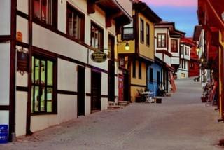 Eskişehir'in Tarihi Güzellikleri