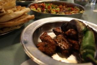 Gaziantep'in En İyi Restoranları