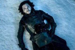 Kuzeyin Oğlu Jon Snow'un Kırkı'na Mekan.com Olarak Helvacı Seçiyoruz!