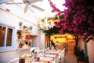 Alaçatı'nın En Popüler Restoranları