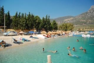 Alaçatı'nın Popüler Plajları