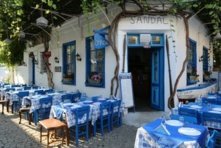 En İyi Bozcaada Restoranları