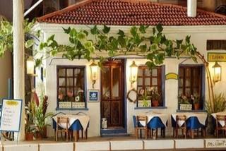 Bozcaada'nın Gözde Cafe ve Barları