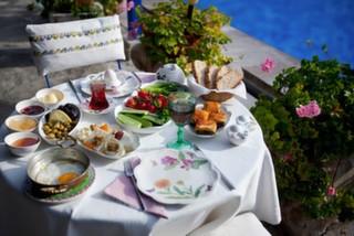 Bodrum'un En İyi Kahvaltı Mekanları
