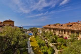 Çanakkale'nin En İyi Butik Otelleri