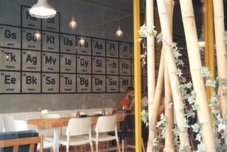mekan.com Kahve Kulübü Kadıköy Walter's Coffee'de