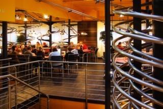 Türkiye'ye de İstiyoruz; Roller Coaster Restaurant