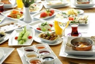 Kadıköy'deki Kahvaltıcılar